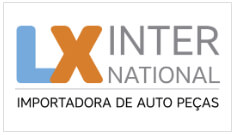 LX International Importadora de Autopeças